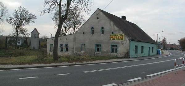 Działka na sprzedaż 3560 m² Strzelecki Strzelce Opolskie Płużnica Wielka - zdjęcie 2