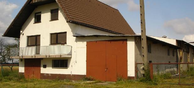 Fabryka, zakład na sprzedaż 1200 m² Strzelecki Leśnica - zdjęcie 1