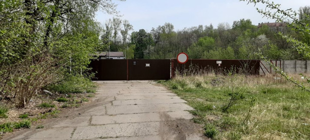 Fabryka, zakład na sprzedaż 20000 m² Będziński Będzin - zdjęcie 1