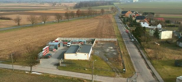 Działka do wynajęcia 1100 m² Krapkowicki Krapkowice Żużela - zdjęcie 1