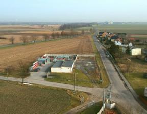 Działka do wynajęcia, Żużela, 1100 m²