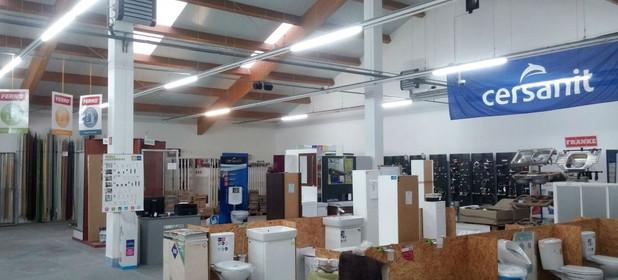 Lokal handlowy na sprzedaż 1050 m² Strzelecki Zawadzkie - zdjęcie 3
