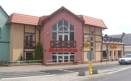 Lokal gastronomiczny na sprzedaż 436 m² Kędzierzyńsko-Kozielski Reńska Wieś - zdjęcie 1