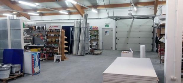 Lokal handlowy na sprzedaż 1050 m² Strzelecki Zawadzkie - zdjęcie 2