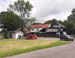 Lokal gastronomiczny na sprzedaż, Pludry, 450 m²
