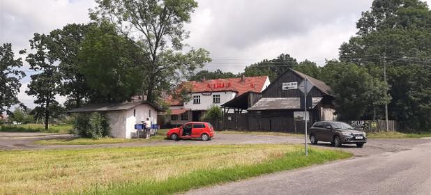 Lokal gastronomiczny na sprzedaż 450 m² Oleski Dobrodzień Pludry - zdjęcie 1