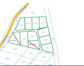 Działka na sprzedaż, Dziergowice, 300 m²