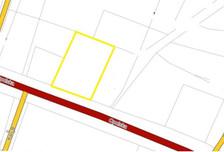 Działka na sprzedaż, Izbicko, 1403 m²