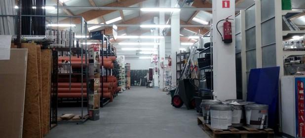 Lokal handlowy na sprzedaż 1050 m² Strzelecki Zawadzkie - zdjęcie 1