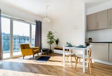 Mieszkanie w inwestycji TRIOKraków, Kraków, 32 m²