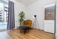 Mieszkanie w inwestycji TRIOKraków, Kraków, 36 m²