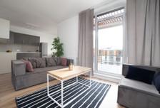 Mieszkanie w inwestycji TRIOKraków, Kraków, 84 m²