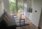 Morizon WP ogłoszenia | Mieszkanie na sprzedaż, Wrocław Fabryczna, 36 m² | 4689