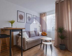 Mieszkanie na sprzedaż, Wrocław Os. Powstańców Śląskich, 42 m²