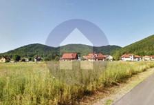 Działka na sprzedaż, Jedlina-Zdrój, 1292 m²