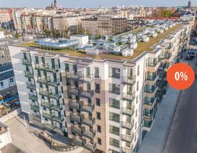 Mieszkanie na sprzedaż, Wrocław Nadodrze, 54 m²