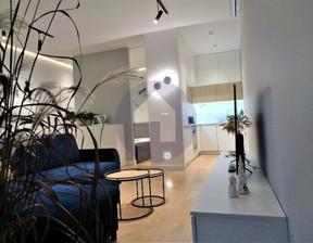 Mieszkanie na sprzedaż, Wrocław Nadodrze, 45 m²