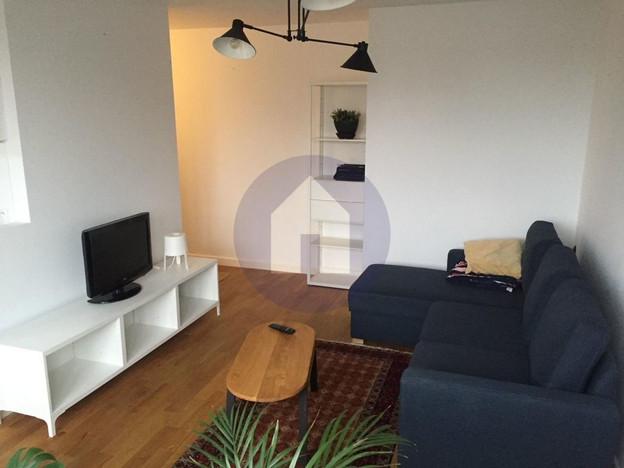 Morizon WP ogłoszenia   Mieszkanie na sprzedaż, Wrocław Fabryczna, 42 m²   3273