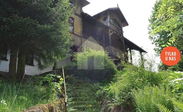Dom na sprzedaż, Nowa Ruda, 1046 m² | Morizon.pl | 9085