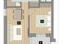 Morizon WP ogłoszenia   Mieszkanie w inwestycji Stawowa Przystań, Kraków, 38 m²   7870