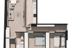 Mieszkanie w inwestycji PORTAL DEL MAR (BUILDING IN GUARDAMAR..., Hiszpania Walencja Alicante Guardamar Del Segura, 117 m²   Morizon.pl   3307 nr3