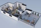 Mieszkanie w inwestycji Bałtycka 31, Rzeszów, 31 m² | Morizon.pl | 8130 nr3