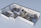 Mieszkanie w inwestycji Bałtycka 31, Rzeszów, 49 m² | Morizon.pl | 8161 nr3