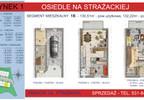 Dom w inwestycji Osiedle na Strażackiej, Kraków, 130 m² | Morizon.pl | 2157 nr2