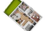 Mieszkanie w inwestycji Nova Chodzieska, Warszawa, 146 m² | Morizon.pl | 9648 nr2