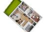 Morizon WP ogłoszenia | Mieszkanie w inwestycji Nova Chodzieska, Warszawa, 146 m² | 5608