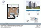 Mieszkanie w inwestycji Panorama Park, Białystok, 35 m²   Morizon.pl   1358 nr2
