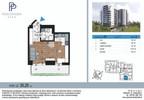 Mieszkanie w inwestycji Panorama Park, Białystok, 35 m² | Morizon.pl | 1363 nr2