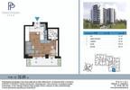 Mieszkanie w inwestycji Panorama Park, Białystok, 33 m² | Morizon.pl | 1417 nr2