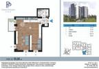 Mieszkanie w inwestycji Panorama Park, Białystok, 56 m² | Morizon.pl | 1436 nr2