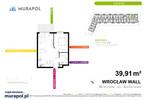 Mieszkanie w inwestycji Murapol Zielona Toskania, Wrocław, 40 m² | Morizon.pl | 3732 nr2