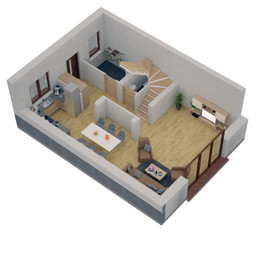 Plan nieruchomości