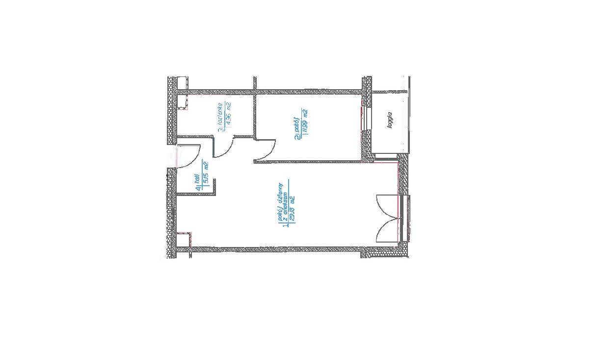 Mieszkanie w inwestycji Bulwary Augustówka, Warszawa, 51 m² | Morizon.pl | 4073