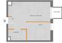 Morizon WP ogłoszenia   Mieszkanie w inwestycji Nowa 5 Dzielnica, Kraków, 35 m²   8224