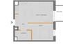 Morizon WP ogłoszenia | Mieszkanie w inwestycji Nowa 5 Dzielnica, Kraków, 38 m² | 8250