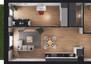 Morizon WP ogłoszenia   Mieszkanie w inwestycji Leśnica, Wrocław, 63 m²   9818