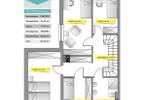 Dom w inwestycji Nowy Paryż - Ruda Śląska, Ruda Śląska, 130 m² | Morizon.pl | 2073 nr3