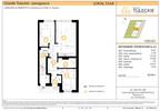 Dom w inwestycji OSIEDLE TULECKIE, Gowarzewo, 63 m²   Morizon.pl   6910 nr2