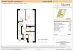 Dom w inwestycji OSIEDLE TULECKIE, Gowarzewo, 63 m²   Morizon.pl   6912 nr2