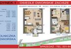 Dom w inwestycji Osiedle Dworskie Zacisze, Modlniczka, 95 m² | Morizon.pl | 3742 nr2