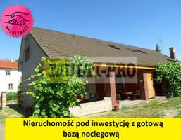 Morizon WP ogłoszenia | Dom na sprzedaż, Polkowice, 250 m² | 0608