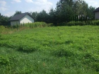 Budowlany na sprzedaż <span>Pruszkowski (pow.), Brwinów (gm.), Żółwin</span>