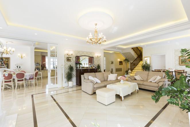 Morizon WP ogłoszenia | Dom na sprzedaż, Janów, 468 m² | 0741
