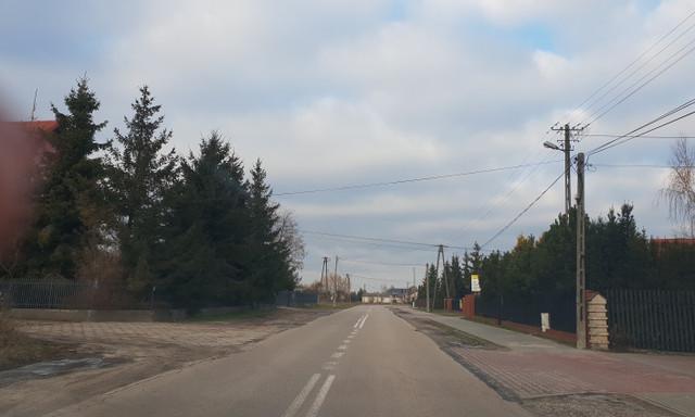 Działka na sprzedaż <span>Warszawski Zachodni (pow.), Kampinos (gm.), Kampinos A</span>