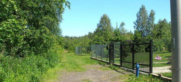 Działka na sprzedaż 1160 m² Otwocki (pow.) Wiązowna (gm.) - zdjęcie 2