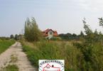 Morizon WP ogłoszenia | Działka na sprzedaż, Glinianka, 1325 m² | 6144